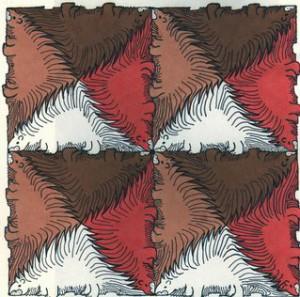Porcupines by Jeryl Kennedy