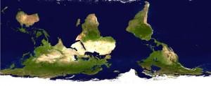 upside-down-google-earth