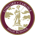 Concord Carlisle High School logo