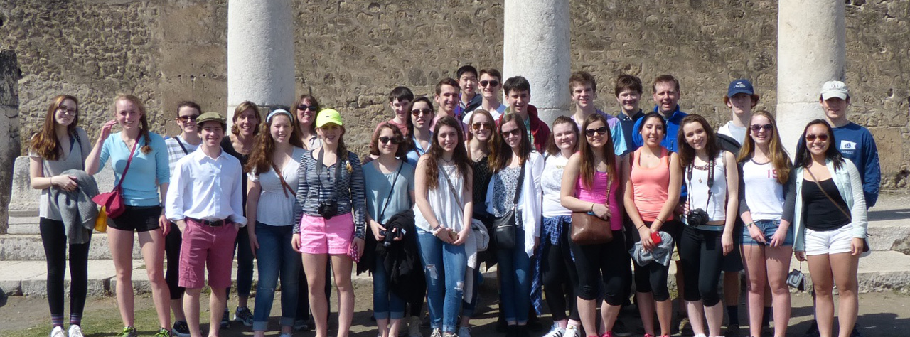 Pompeii Forum2